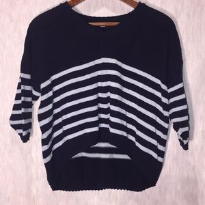 Ecoté Urban Outfitters Sweater with Stripes